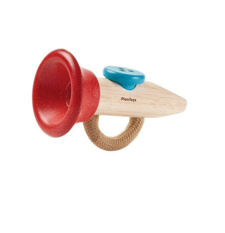 Kazoo - Wooden Musical Toy
