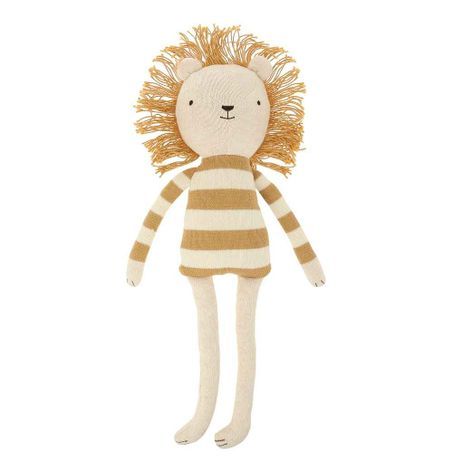 Angus Lion Toy - Small