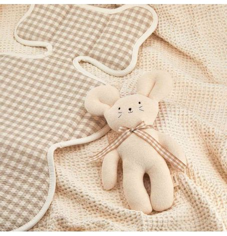 Organic Mouse Doll