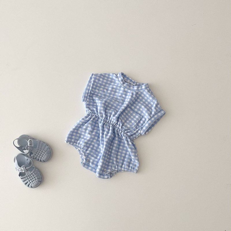 Gingham-Terrycloth-Romper-4