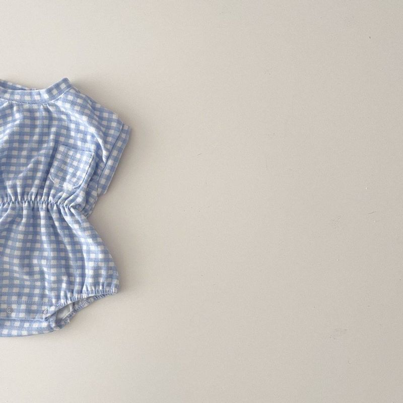 Gingham-Terrycloth-Romper-2