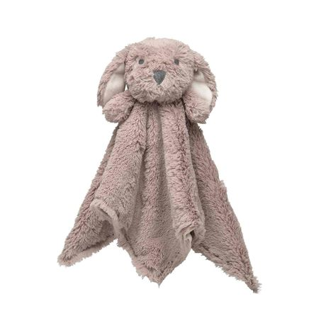 Brown Puppy - Baby Security Blanket