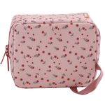 floral-Insulated-lunch-box