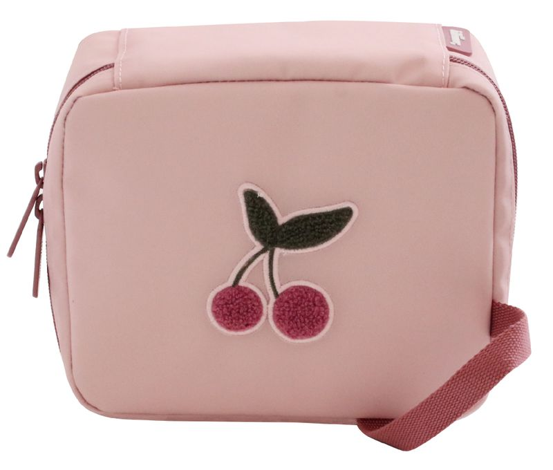 Insulated-Cherry-lunch-box