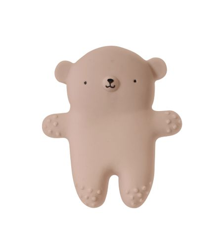 Soothing Bear Teether Toy